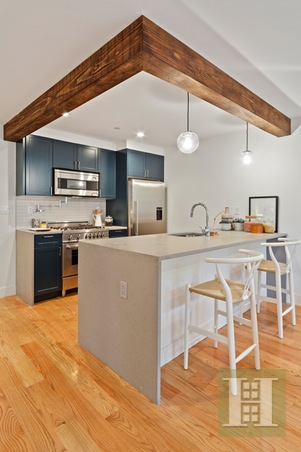 167 Devoe Street Pha, Williamsburg, Brooklyn, NY, 11211, $1,045,000, Sold Property, Halstead Real Estate, Photo 7