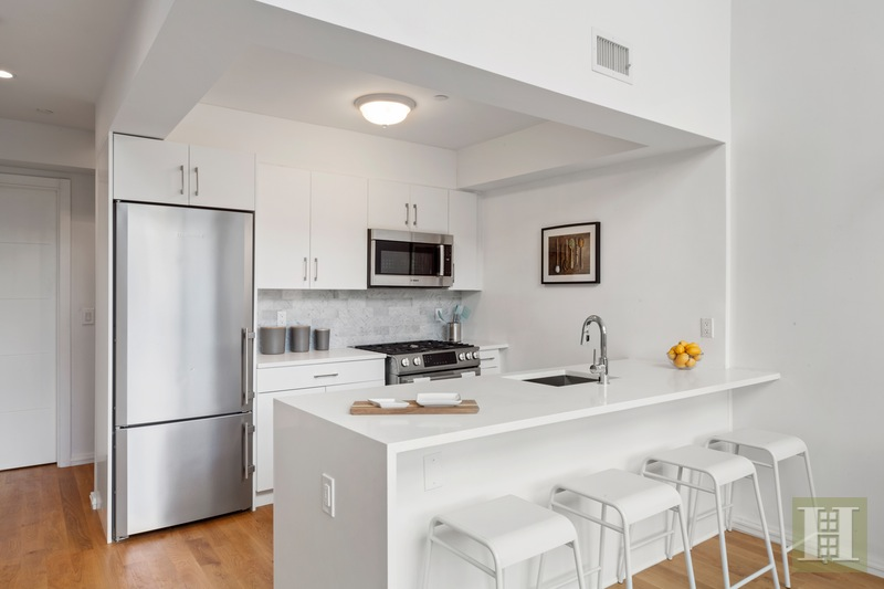 364 Lafayette Avenue 4a, Clinton Hill, Brooklyn, NY, 11238, $1,050,000, Sold Property, Halstead Real Estate, Photo 2