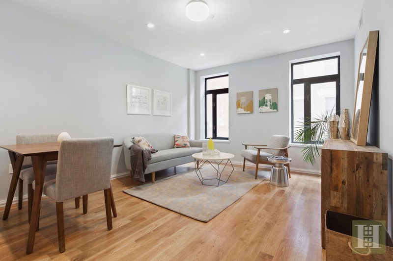 364 Lafayette Avenue 2b, Clinton Hill, Brooklyn, NY, 11238, $570,000, Sold Property, Halstead Real Estate, Photo 1