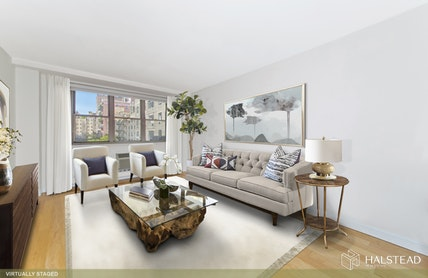 63 EAST 9TH STREET 8A