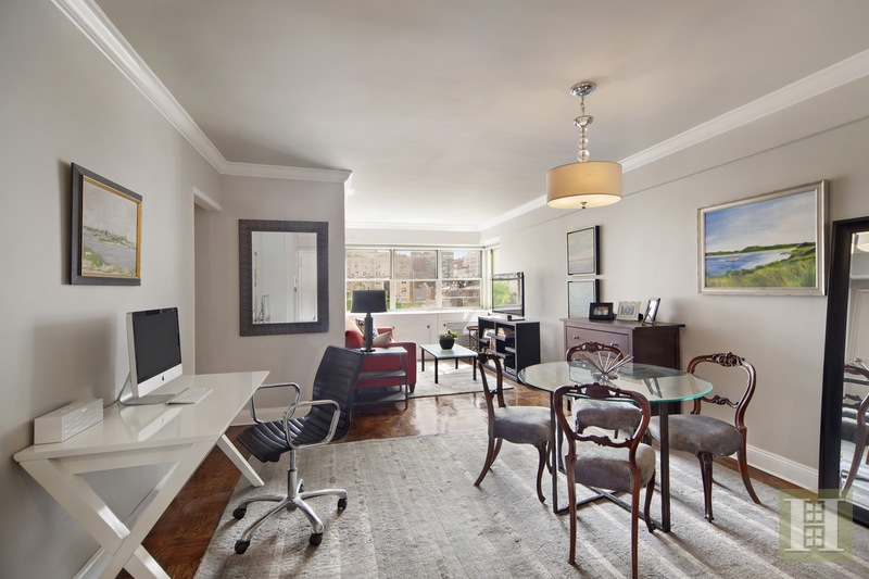35 Park Avenue 8h, Midtown East, NYC, 10016, $675,000, Sold Property, Halstead Real Estate, Photo 2