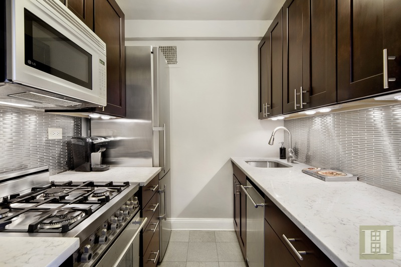 35 Park Avenue 8h, Midtown East, NYC, 10016, $675,000, Sold Property, Halstead Real Estate, Photo 4