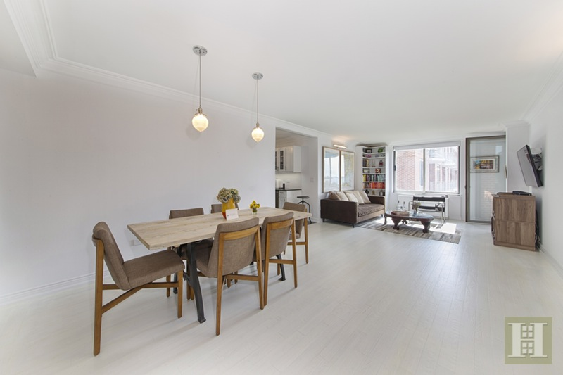2 South End Avenue, Battery Park City, NYC, 10280, $758,000, Sold Property, ID# 15555024, Halstead