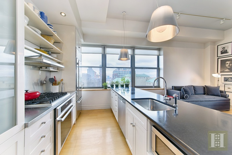 110 Livingston Street 14n, Brooklyn Heights, Brooklyn, NY, 11201, $1,350,000, Sold Property, Halstead Real Estate, Photo 2