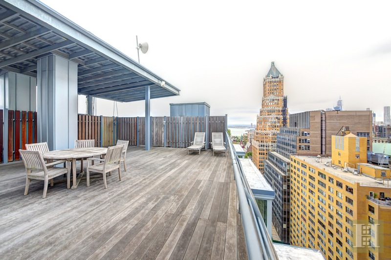 110 Livingston Street 14n, Brooklyn Heights, Brooklyn, NY, 11201, $1,350,000, Sold Property, Halstead Real Estate, Photo 6