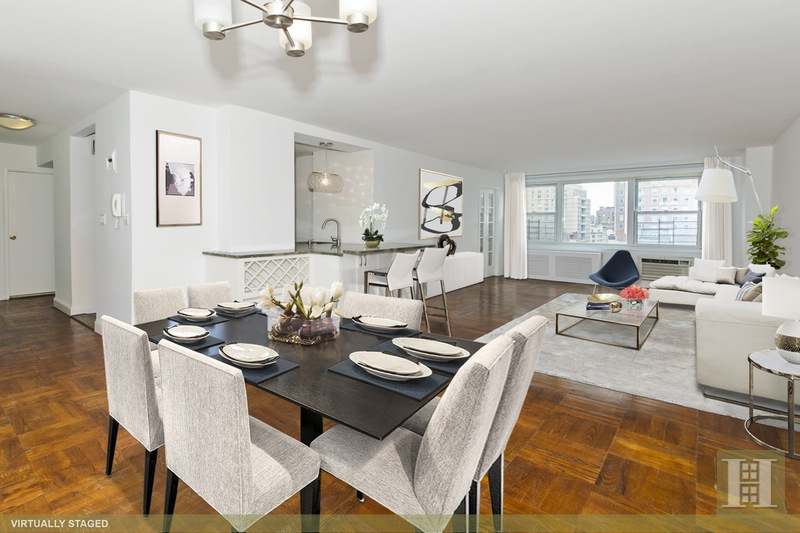 200 East 84th Street 10g, Upper East Side, NYC, 10028, $910,000, Sold Property, Halstead Real Estate, Photo 1