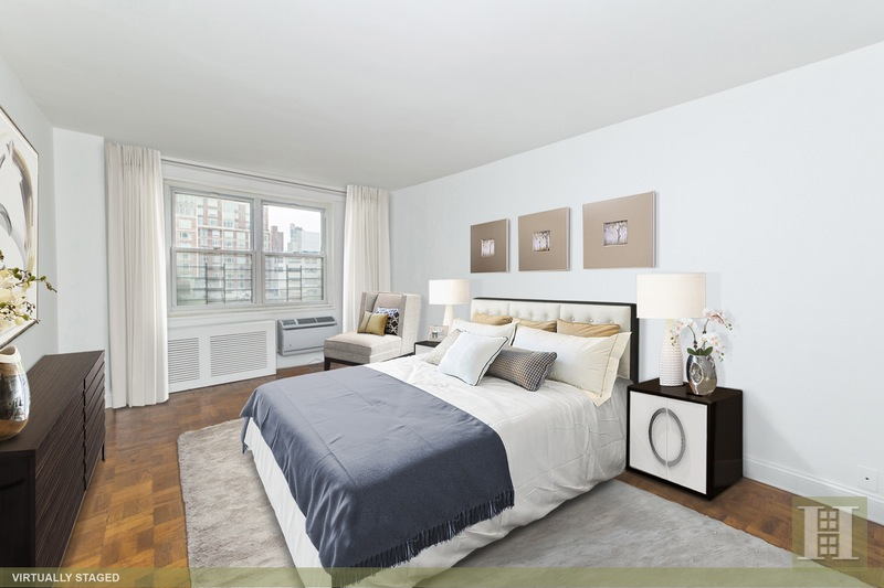 200 East 84th Street 10g, Upper East Side, NYC, 10028, $910,000, Sold Property, Halstead Real Estate, Photo 4