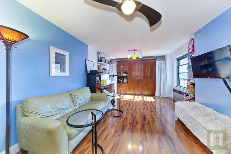 385 Grand Street, Lower East Side, NYC, 10002, $449,000, Sold Property, Halstead Real Estate, Photo 1