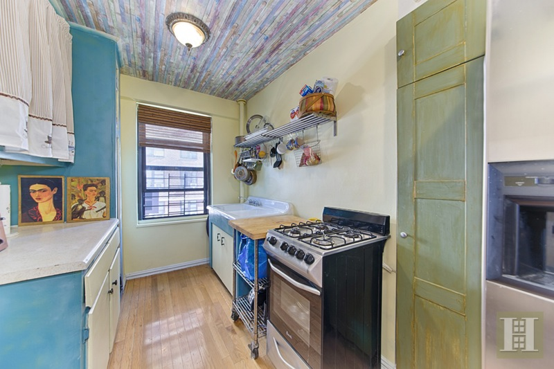 385 Grand Street, Lower East Side, NYC, 10002, $489,000, Sold Property, Halstead Real Estate, Photo 4
