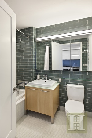22 North 6th Street 19e, Williamsburg, Brooklyn, NY, 11249, Price Not Disclosed, Rented Property, Halstead Real Estate, Photo 4