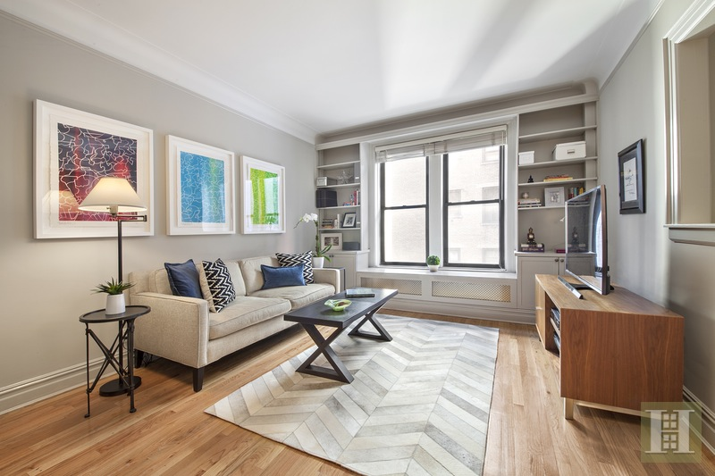 240 West 75th Street 6c, Upper West Side, NYC, 10023, $775,000, Sold Property, Halstead Real Estate, Photo 1