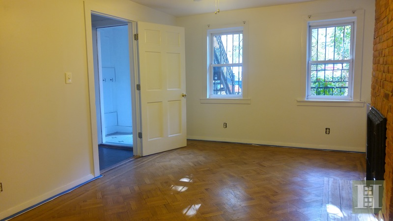 299 -A 12th Street, Park Slope, Brooklyn, NY, 11215, Price Not Disclosed, Rented Property, Halstead Real Estate, Photo 2