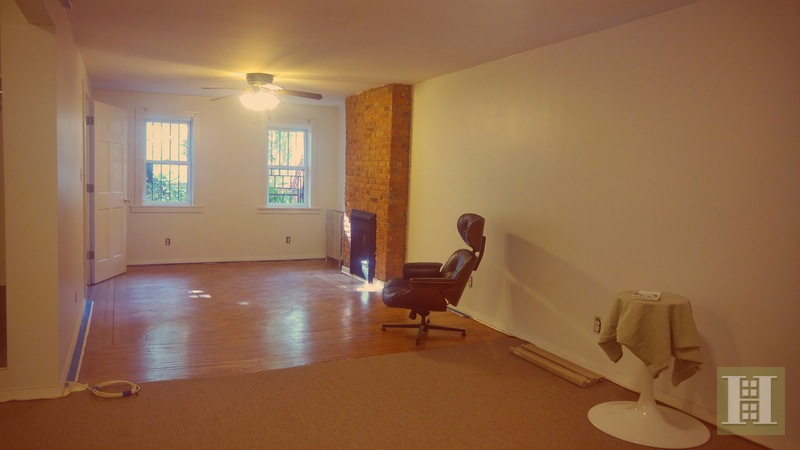 299 -A 12th Street, Park Slope, Brooklyn, NY, 11215, Price Not Disclosed, Rented Property, Halstead Real Estate, Photo 3