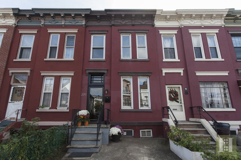 271 Saint Pauls Avenue, Jersey City, New Jersey, 07306, $499,000, Sold Property, Halstead Real Estate, Photo 1
