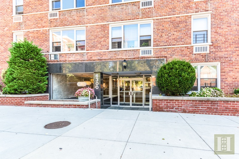 6300 Riverdale Ave 1g, Riverdale, New York, 10471, $185,000, Sold Property, Halstead Real Estate, Photo 9