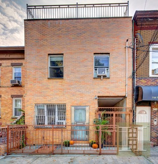 454 East New York Avenue, Crown Heights, Brooklyn, NY, 11225, $1,100,000, Sold Property, Halstead Real Estate, Photo 8