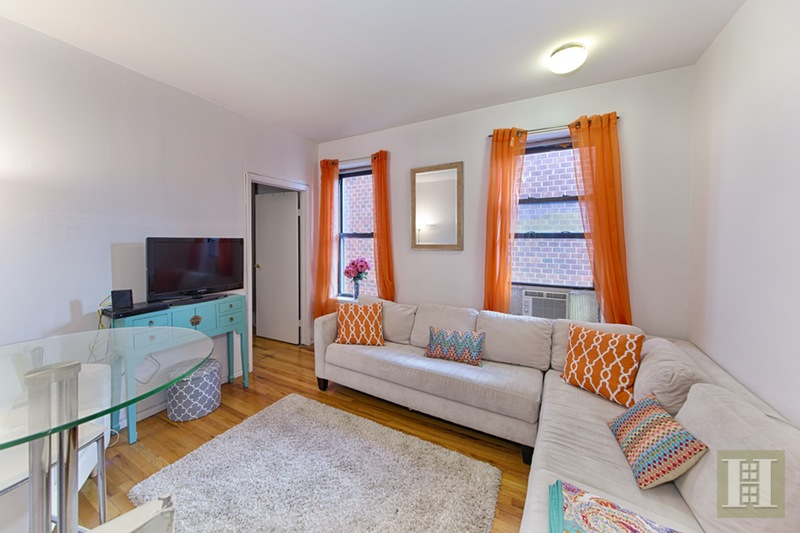 219 West 80th Street 6d, Upper West Side, NYC, 10024, $999,000, Sold Property, Halstead Real Estate, Photo 1