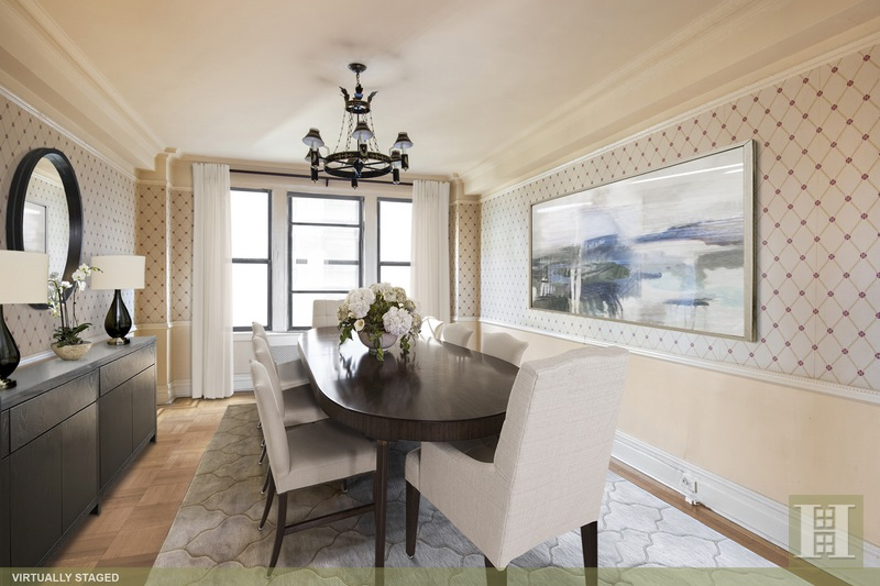 221 West 82nd Street 12G, Upper West Side, NYC, $6,500, Web #: 15757226