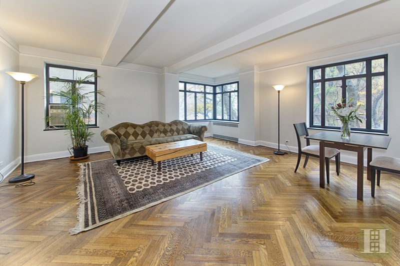 160 Columbia Heights 2c, Brooklyn Heights, Brooklyn, NY, 11201, $775,000, Sold Property, Halstead Real Estate, Photo 1