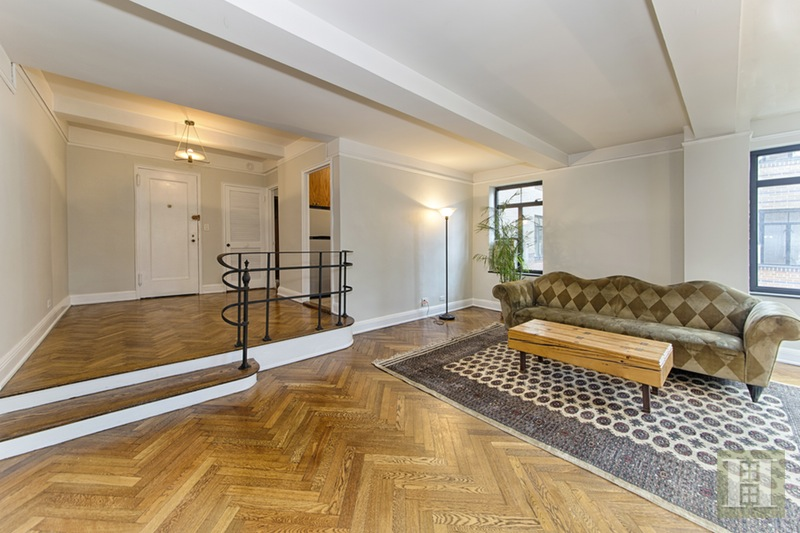 160 Columbia Heights 2c, Brooklyn Heights, Brooklyn, NY, 11201, $775,000, Sold Property, Halstead Real Estate, Photo 2