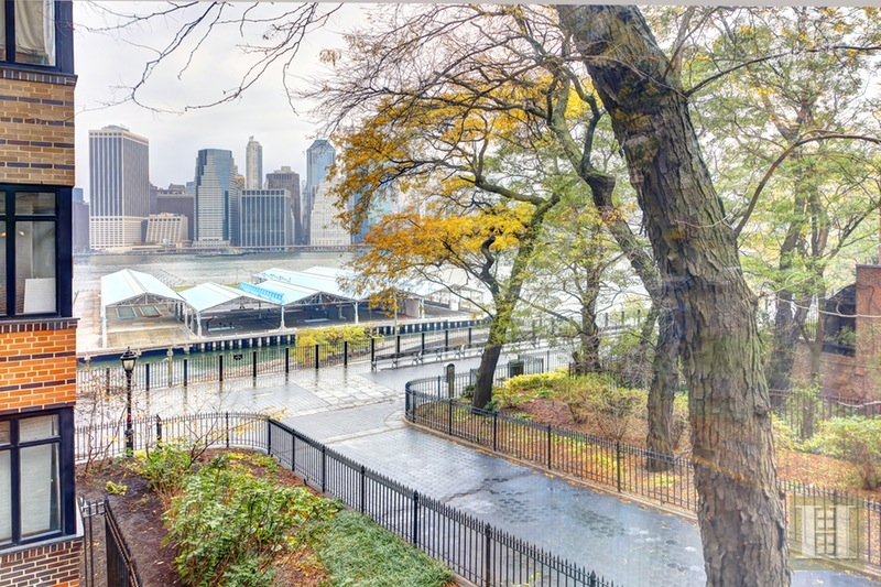 160 Columbia Heights 2c, Brooklyn Heights, Brooklyn, NY, 11201, $775,000, Sold Property, Halstead Real Estate, Photo 4