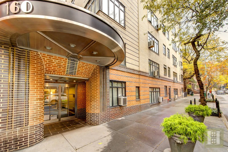 160 Columbia Heights 2c, Brooklyn Heights, Brooklyn, NY, 11201, $775,000, Sold Property, Halstead Real Estate, Photo 8
