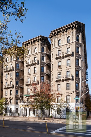 1878 Adam Clayton Powell 43, Upper Manhattan, NYC, 10026, $425,000, Sold Property, Halstead Real Estate, Photo 1