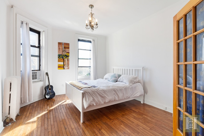 1878 Adam Clayton Powell 43, Upper Manhattan, NYC, 10026, $425,000, Sold Property, Halstead Real Estate, Photo 3