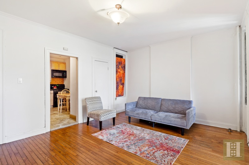 1878 Adam Clayton Powell 43, Upper Manhattan, NYC, 10026, $425,000, Sold Property, Halstead Real Estate, Photo 4