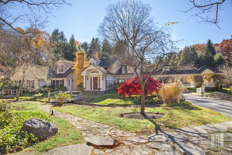 316 Stone Hill Road, Pound Ridge, New York, $1,720,000, Web #: 15787381