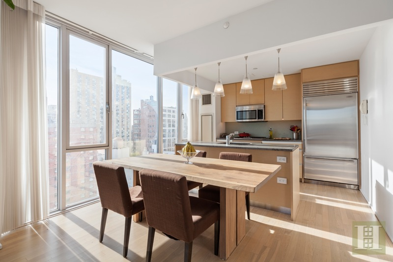 110 Third Avenue 14d, East Village, NYC, 10003, $2,344,000, Sold Property, Halstead Real Estate, Photo 3