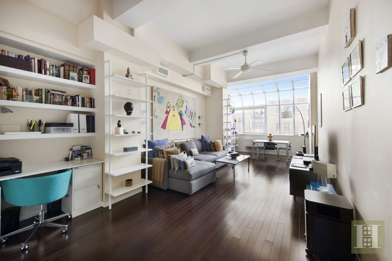 310 East 46th Street 19T, Midtown East, NYC, $820,000, Web #: 15824136