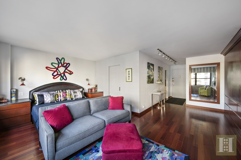 150 West End Avenue 20J, Upper West Side, NYC, $525,000, Web #: 15853562