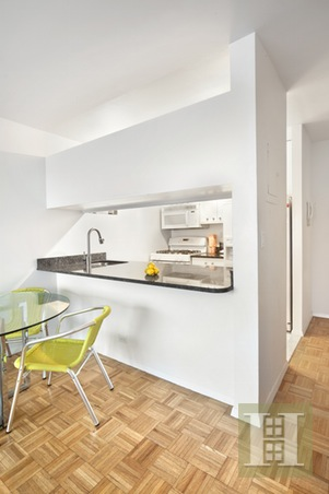 350 West 50th Street 27h, Midtown West, NYC, 10019, $3,600, Rented Property, Halstead Real Estate, Photo 3