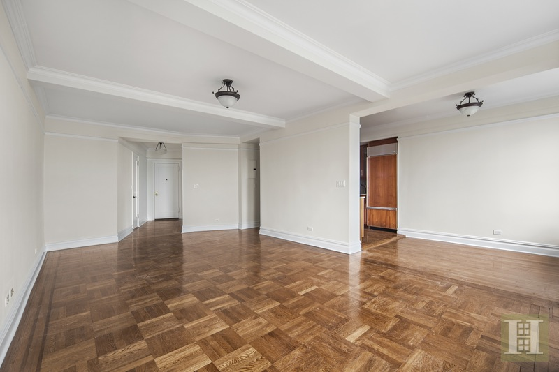 98 Riverside Drive 10b, Upper West Side, NYC, 10024, Price Not Disclosed, Rented Property, Halstead Real Estate, Photo 2
