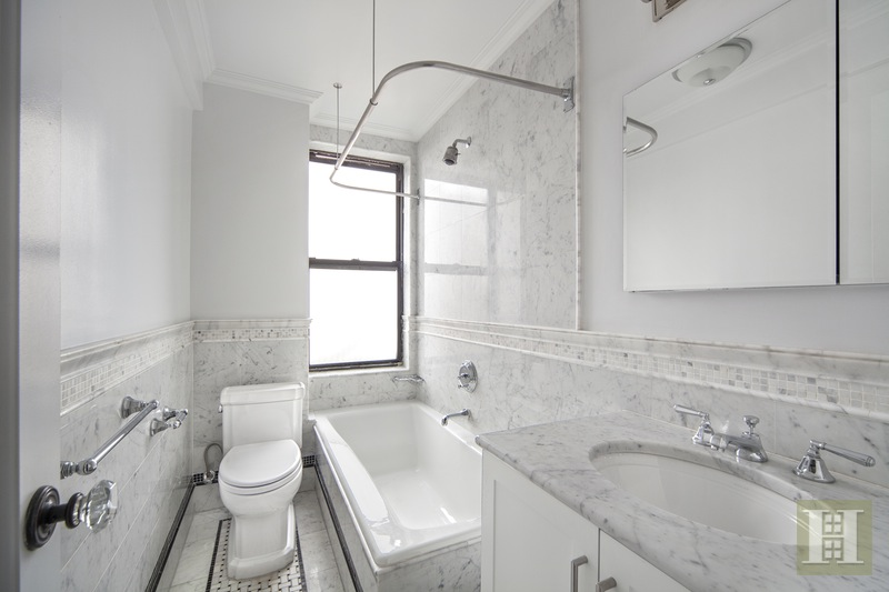 98 Riverside Drive 10b, Upper West Side, NYC, 10024, Price Not Disclosed, Rented Property, Halstead Real Estate, Photo 5