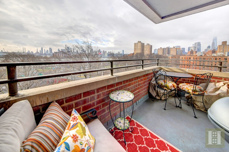 453 Fdr Drive, Lower East Side, NYC, 10002, $699,000, Sold Property, Halstead Real Estate, Photo 2