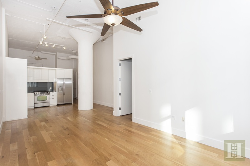 50 Dey St 324, Jersey City, Journal Square, New Jersey, 07306, $575,000, Sold Property, Halstead Real Estate, Photo 4