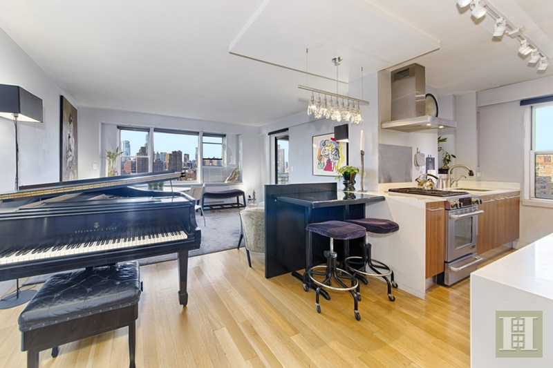 577 Grand Street, Lower East Side, NYC, 10002, $962,500, Sold Property, Halstead Real Estate, Photo 3