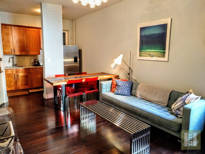 415 West 46th Street 2a, Midtown West, NYC, 10036, Price Not Disclosed, Rented Property, Halstead Real Estate, Photo 1