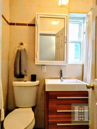 415 West 46th Street 2a, Midtown West, NYC, 10036, Price Not Disclosed, Rented Property, Halstead Real Estate, Photo 6