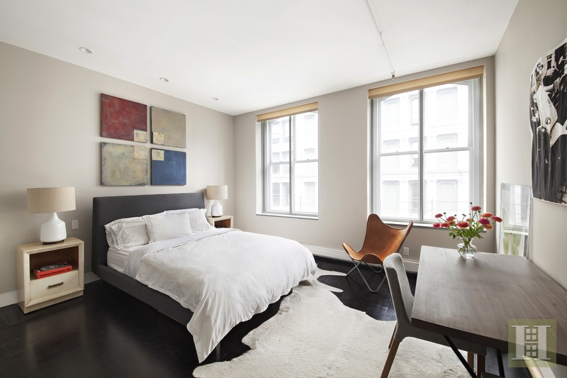 Grand & Crosby, Soho, NYC, 10013, $5,995,000, Sold Property, Halstead Real Estate, Photo 11