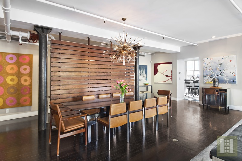 Grand & Crosby, Soho, NYC, 10013, $5,995,000, Sold Property, Halstead Real Estate, Photo 4