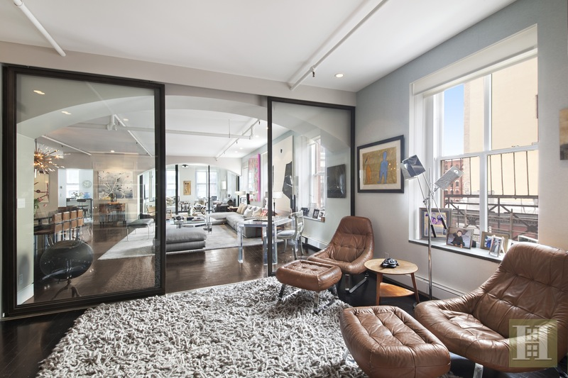 Grand & Crosby, Soho, NYC, 10013, $5,995,000, Sold Property, Halstead Real Estate, Photo 7