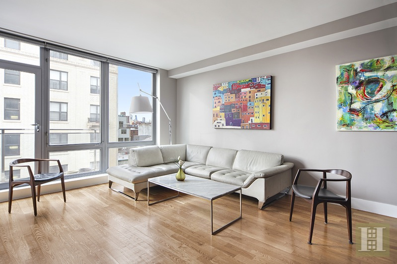 117 West 123rd Street 6d, Upper Manhattan, NYC, 10027, $1,348,000, Sold Property, Halstead Real Estate, Photo 1