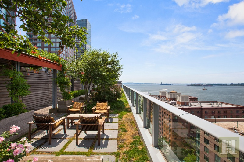 70 Little West Street, Battery Park City, NYC, 10004, Price Not Disclosed, Rented Property, Halstead Real Estate, Photo 7
