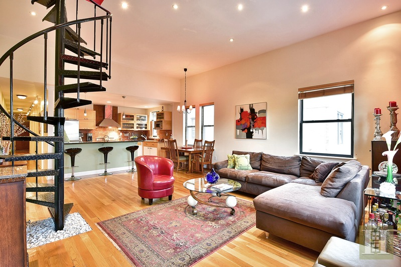 2787 Kennedy Blvd 511, Jersey City Downtown, New Jersey, 07306, $485,000, Sold Property, Halstead Real Estate, Photo 2