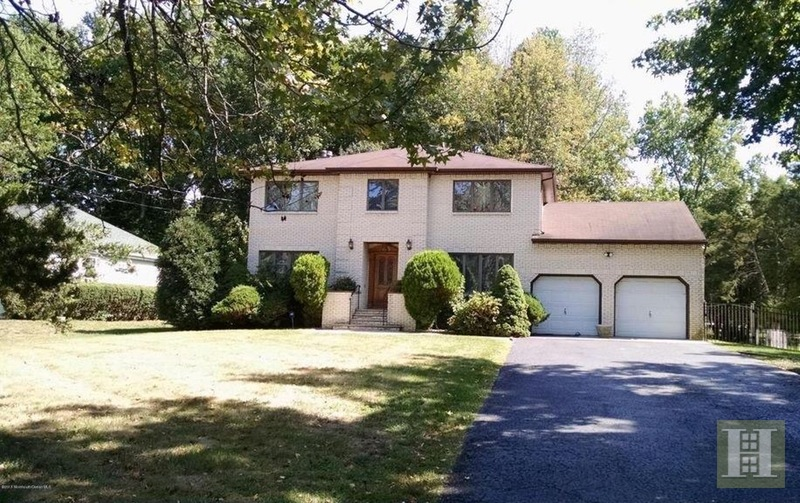 4 Conmack Lane, Manalapan, New Jersey, 07726, $399,900, Sold Property, Halstead Real Estate