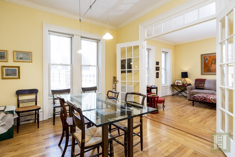 345 West 70th Street 4D - $1,100,000, Upper West Side, NYC ...