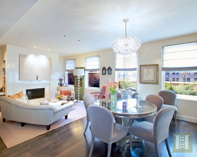 Terraced Condo Loft, Tribeca, NYC, 10013, $5,995,000, Sold Property, Halstead Real Estate, Photo 2